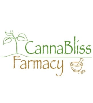 Canna Bliss Farmacy CBD Coupon Code logo