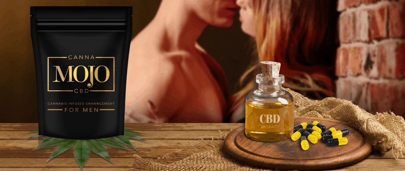 CannaMojo CBD Coupon Code Quality Product