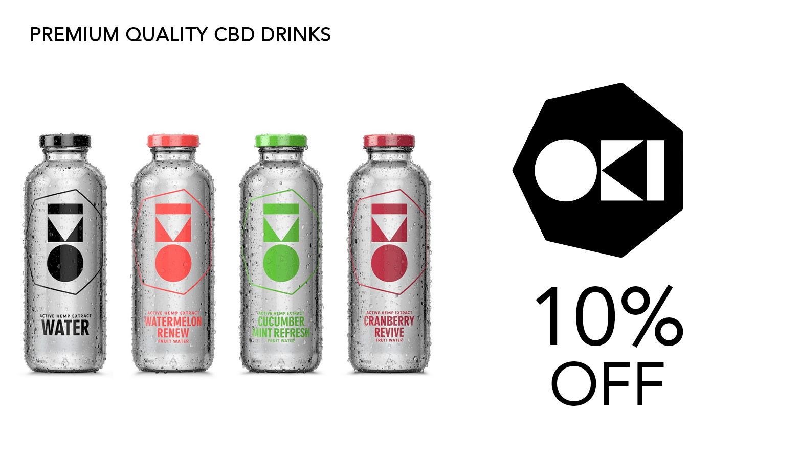 Feel OKI CBD Coupon Code Website
