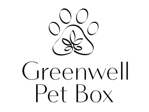 Greenwell Pet CBD Coupon Code Logo