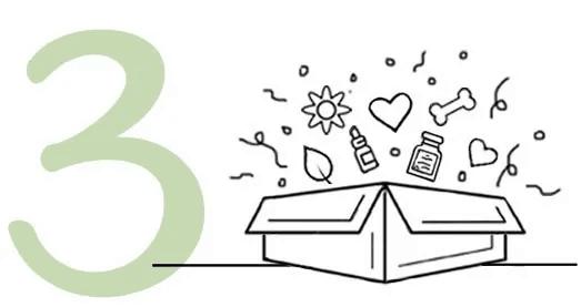 Greenwell Pet Box CBD Coupon Code Receive Your Box