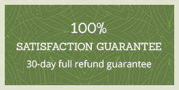Kat's Botanicals CBD Coupon Code Satisfaction Guarantee