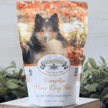 Little Flower Hemp Company Coupon Code Pet Products