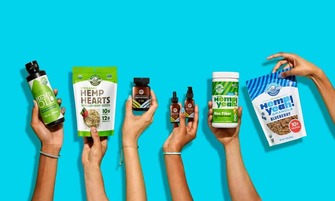Manitoba Harvest CBD Coupon Code Natural Wellbeing