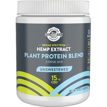 Manitoba Harvest CBD Coupon Code Protein Powder