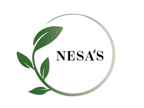 Nesas Hemp Coupon Code Logo