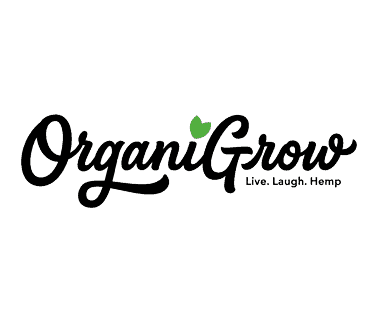 OrganiGrow CBD Coupon Code Logo