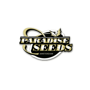Paradise Seeds CBD Coupon Code Logo