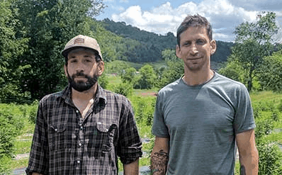Sunsoil CBD Coupon Code Founders On Farm