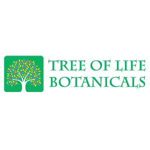 Tree of Life Botanicals CBD Coupon Code Logo