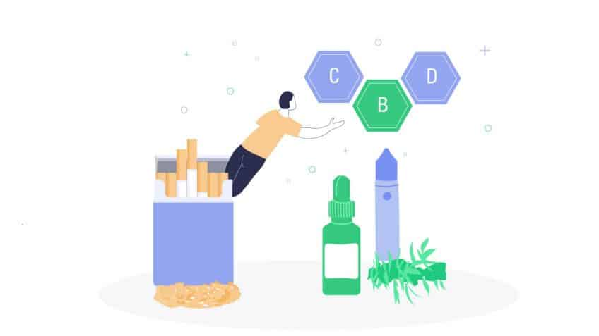 How to Quit Smoking With CBD