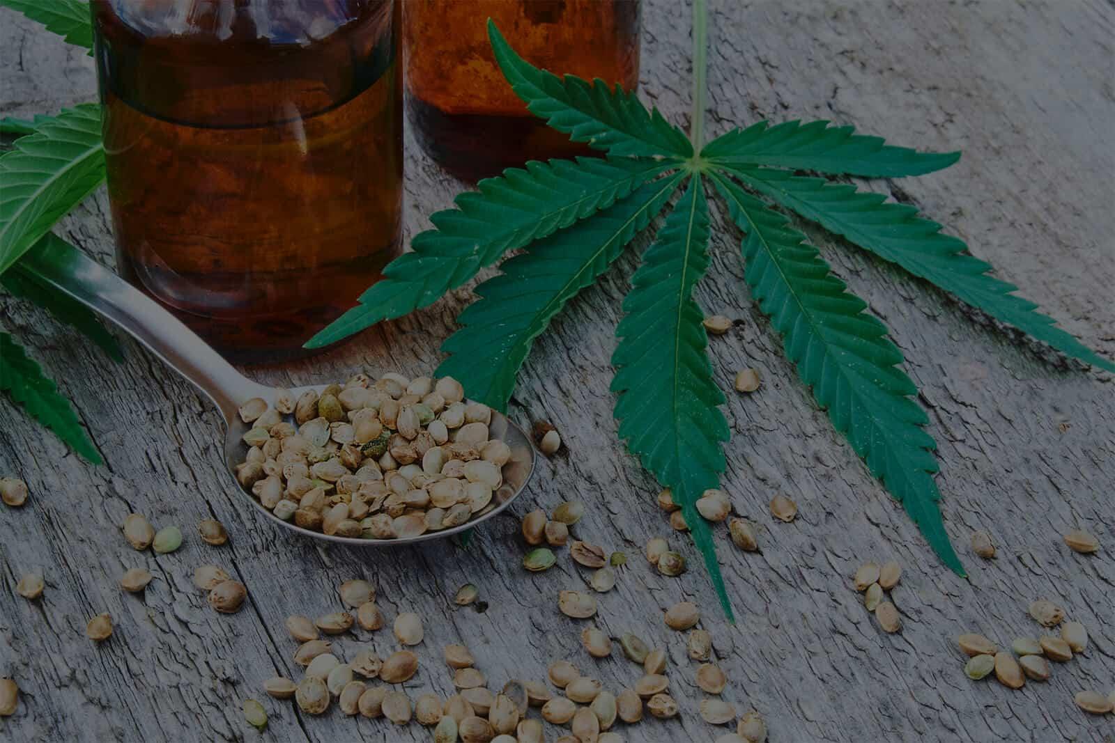 4cornerscannabis CBD Coupon Code natural ingredents