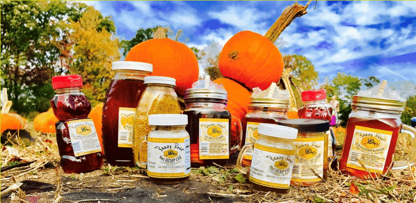 Beezy Bee Honey CBD Coupon Code Infused Products