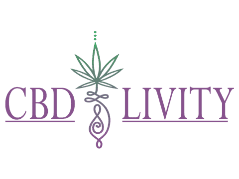 CBD Livity Coupon Code Logo