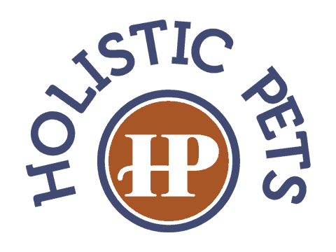 Holistic Pets CBD Coupon Code Logo