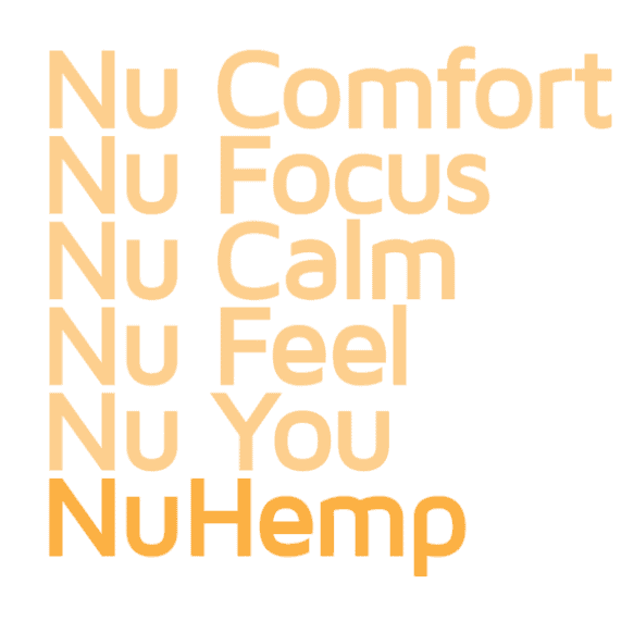 NuHemp CBD Coupon Code Calm