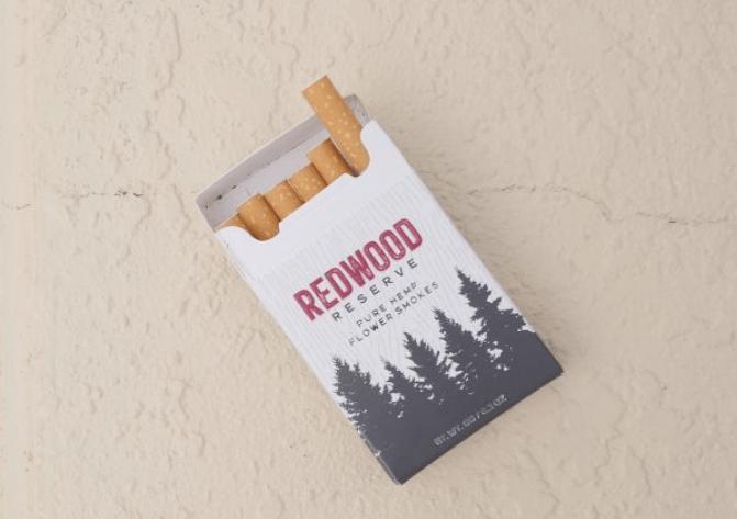 Redwood Reserves CBD Coupon Code Flower Smoke