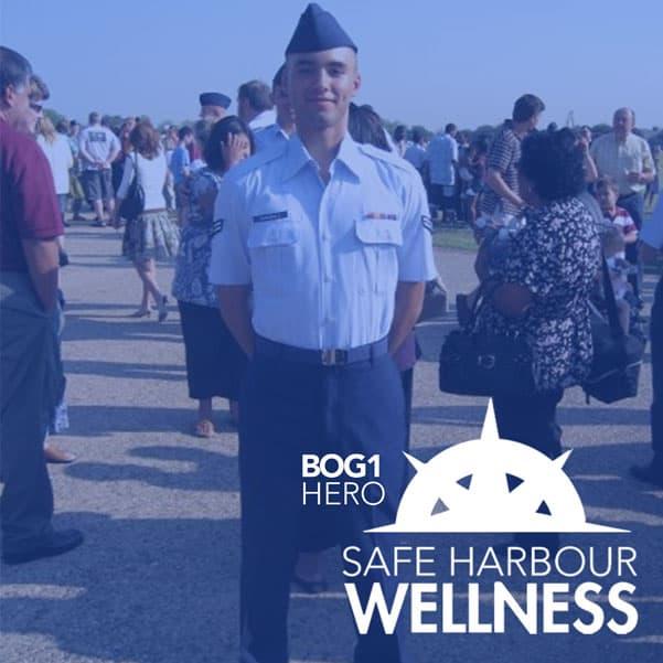 Safe Harbour Wellness CBD Coupon Code Hero