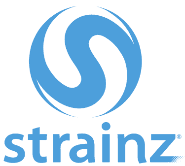 Strainz CBD Coupon Code Logo