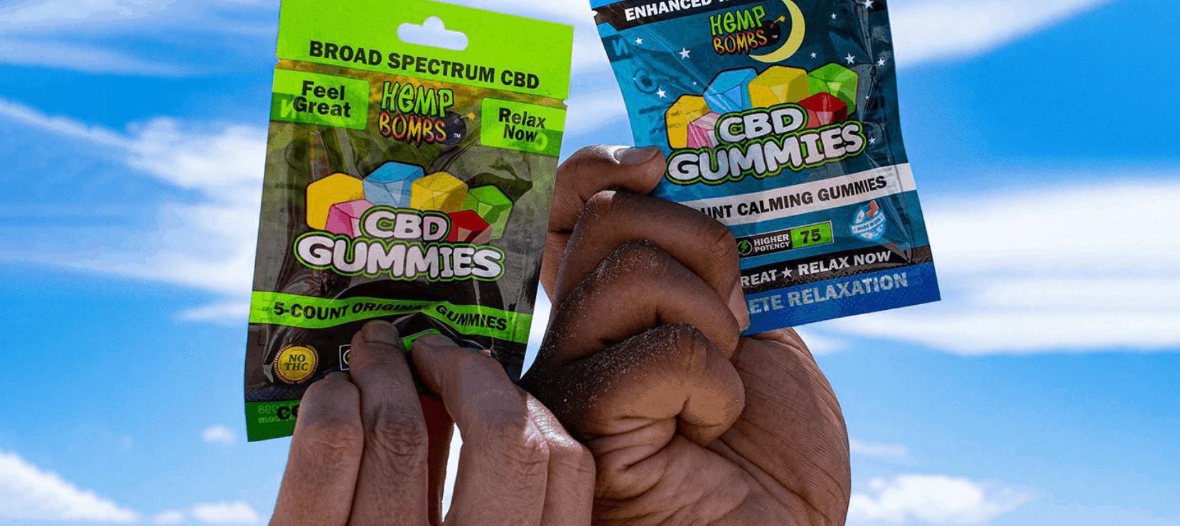 The CBD Site Coupon Code Gummies
