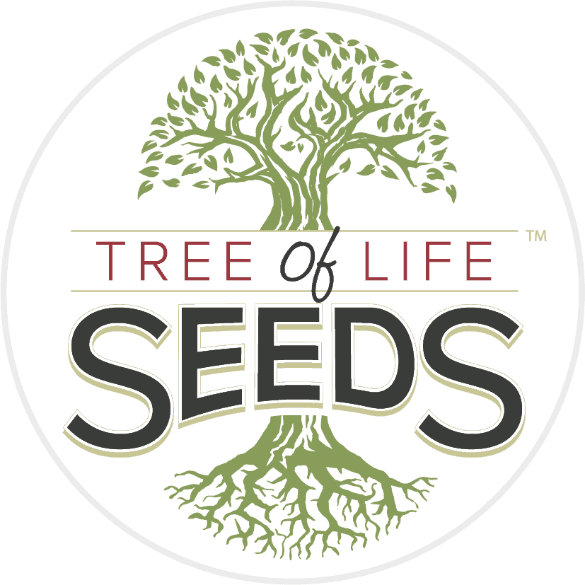 Tree of Life Seeds CBD Coupon Codes Logo