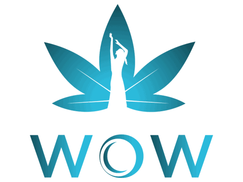 WOW Organics CBD Coupon Code Logo