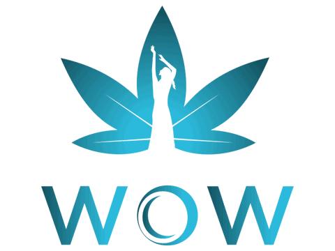 WOW Organics CBD Coupon Code Logo