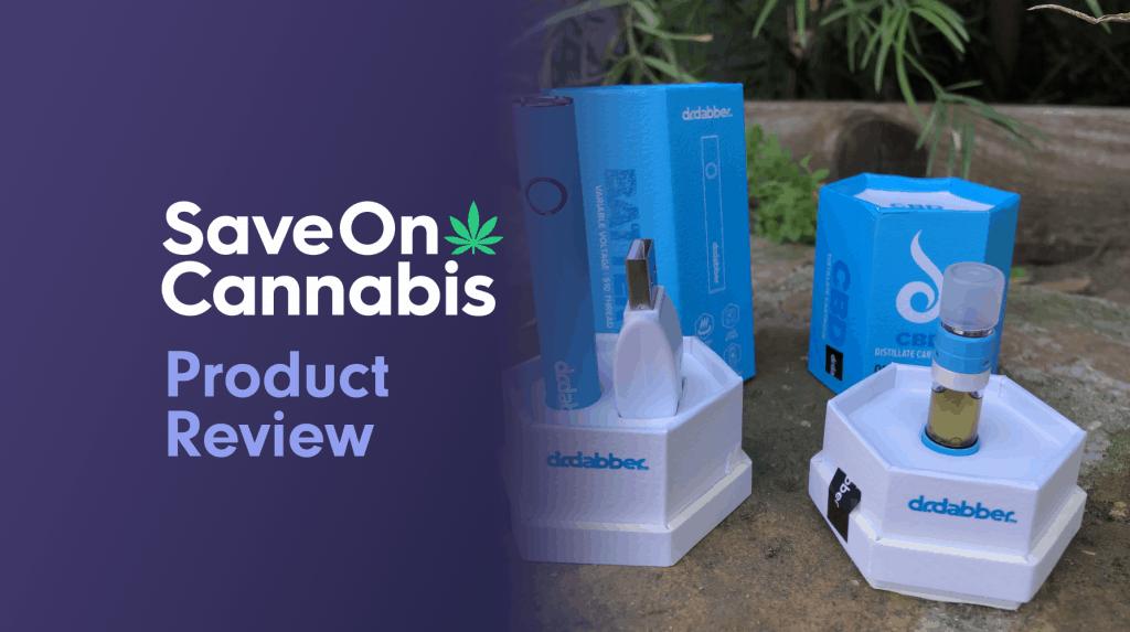 dr dabber cbd cartridge and battery combo original blend save on cannabis Website