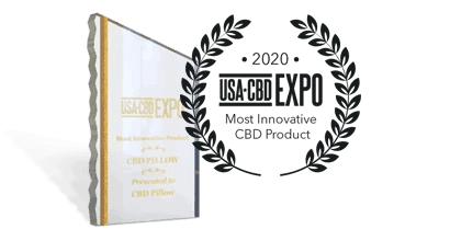 CBD Pillow Coupons Best Inovative Product