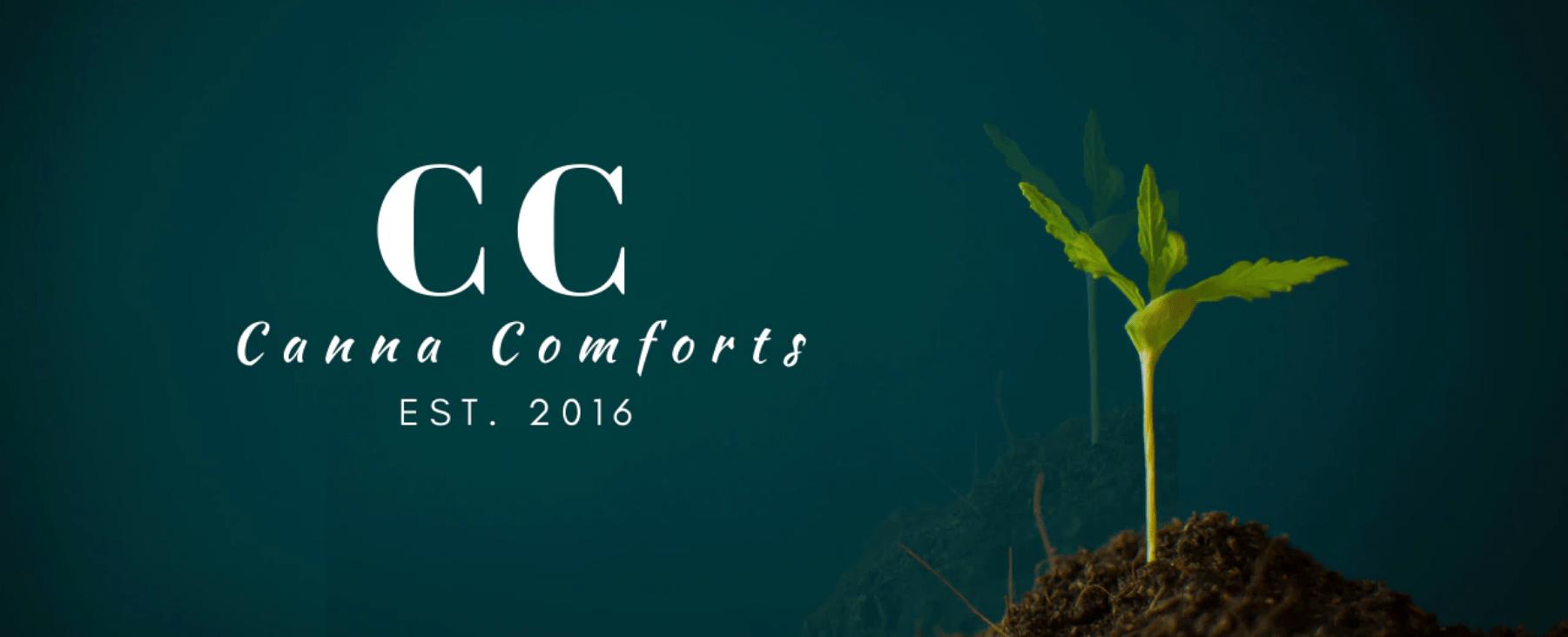 Canna Comforts CBD Coupon Code Our Establishment