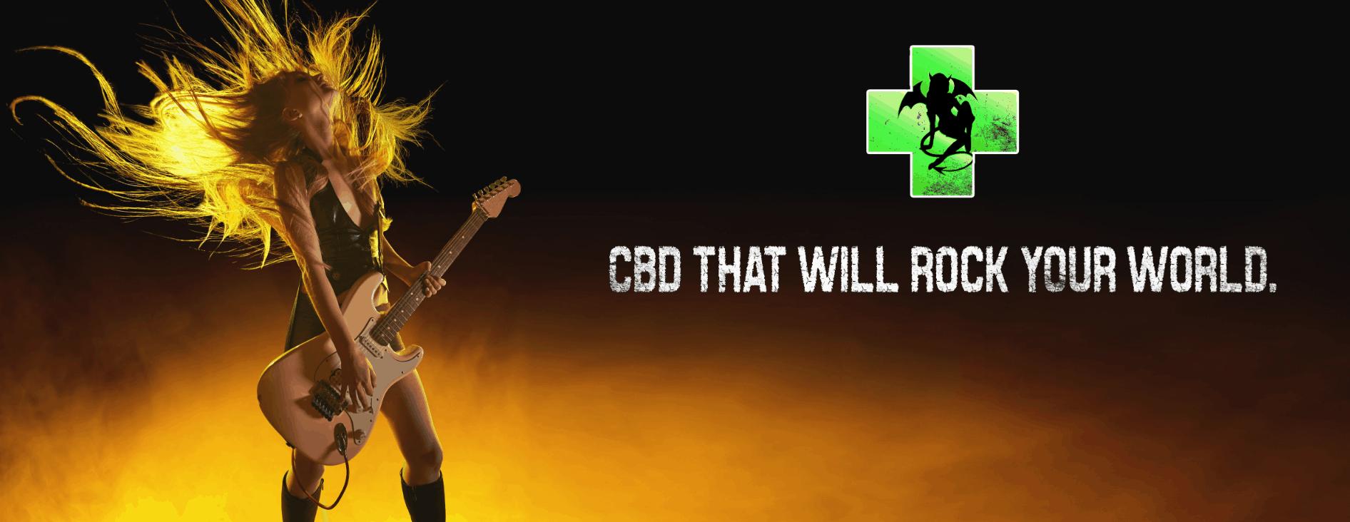 Green Temptress LLC CBD Coupon Code Rock Yourself