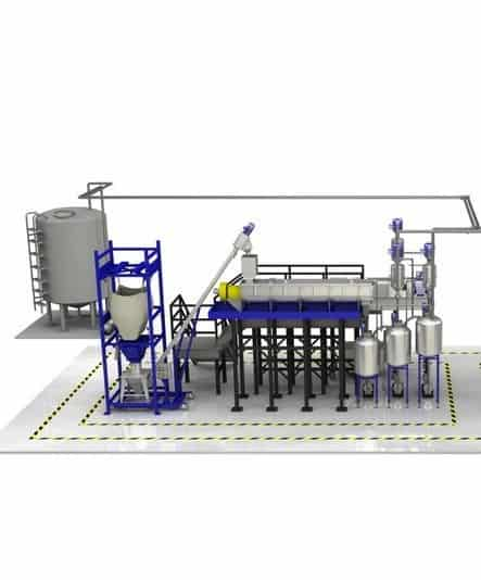 Pure Potent CBD Coupon Code Extraction Machine