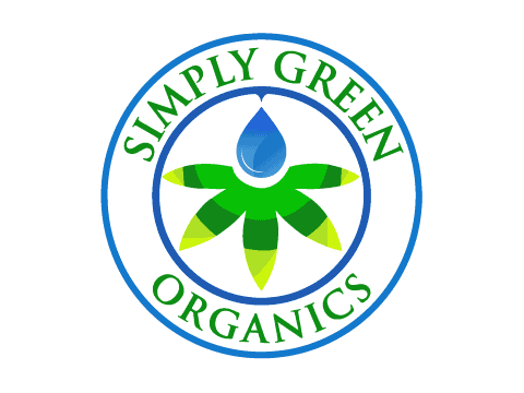 Simply Green Organics CBD Coupon Code Logo