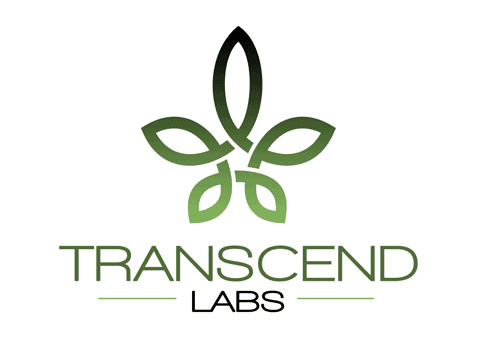 Transcend Labs CBD Coupon Code Logo