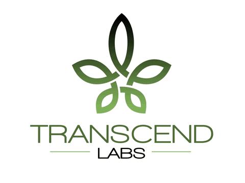 Transcend Labs CBD Coupon Code Logo