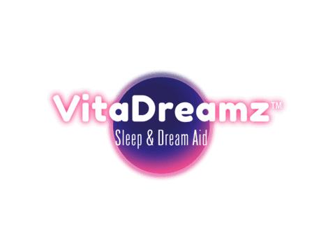 VitaDreamz CBD Coupon Code Logo