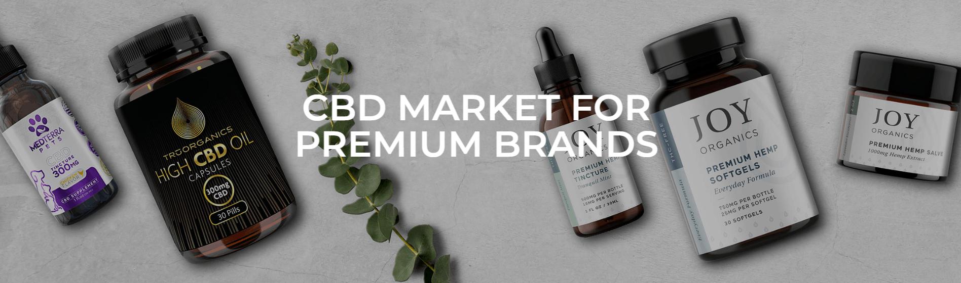 All Premium CBD Coupon Code Brands