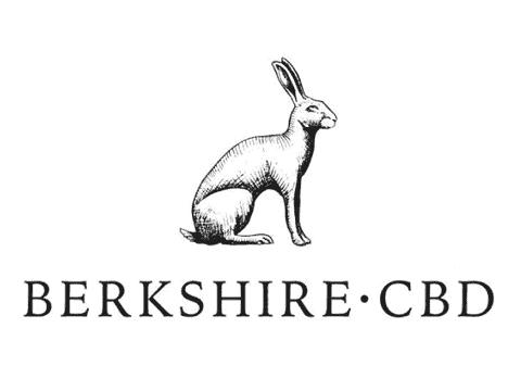 Berkshire CBD Coupon Code Logo