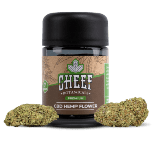 Cheef Botanicals CBD Coupons Hemp Flowers