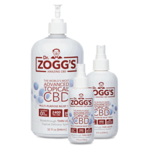 Dr. Zoggs Amazing CBD Coupon Code Available In Large Size