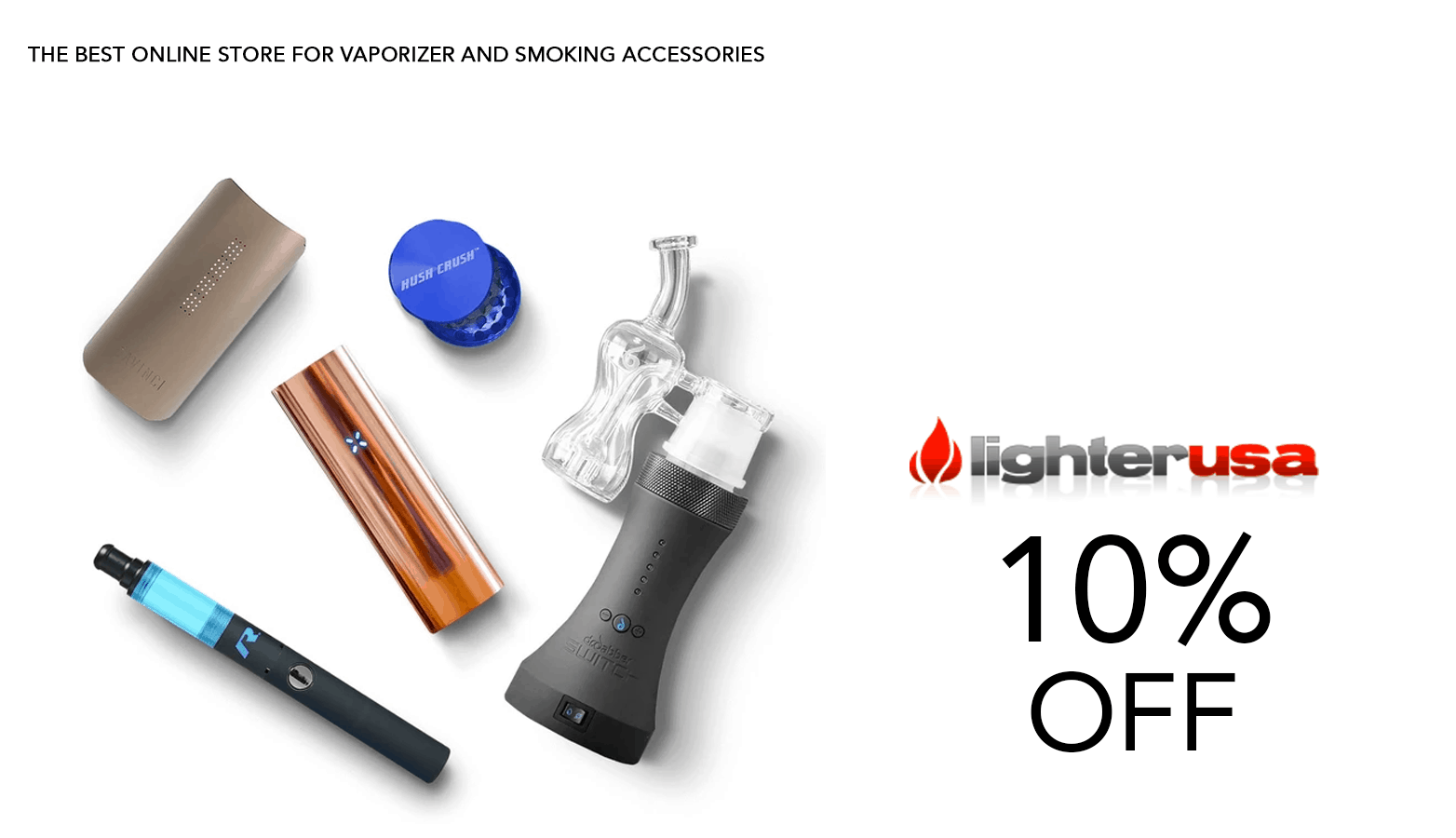 Lighter USA Vapes Coupon Code Offer Website