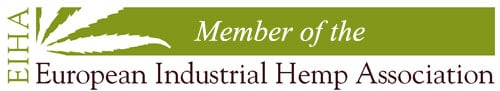 Member of European Industrial Hemp Association