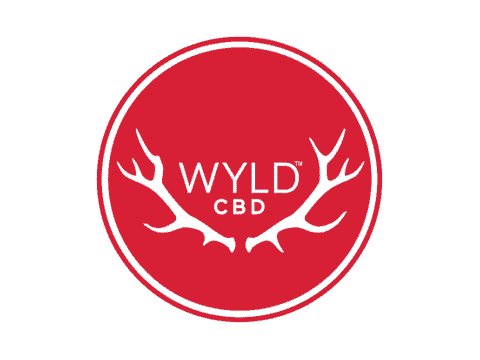 Wyld CBD Coupon Code Logo