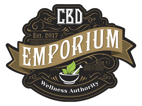 CBD Emporium Coupon Code Logo