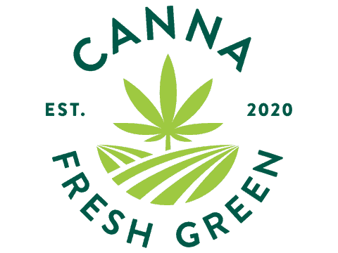 Canna Fresh Green Cannabis Coupons Logo