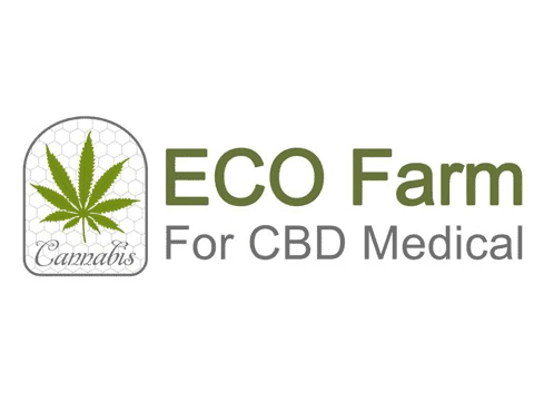 ECO Farm Cannabis Grow Coupons Logo