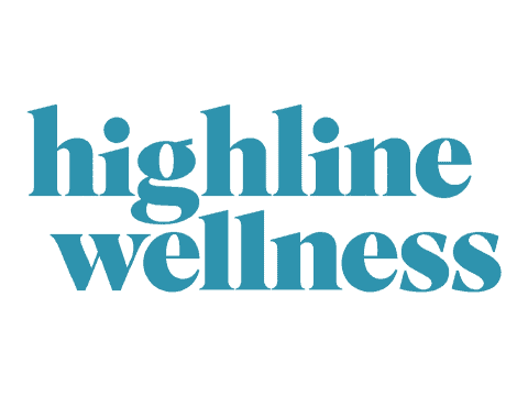 Highline Wellnes CBD Coupons Logo