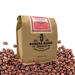 Kamba Wellness CBD Coupons Organic Mexico Hemp Coffee Beans