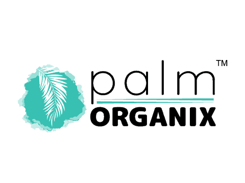 Palm Organix CBD Coupons Logo