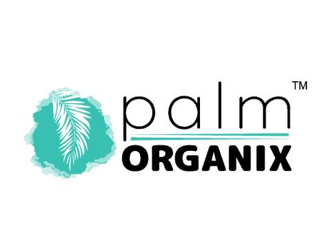 Palm Organix CBD Coupons Logo